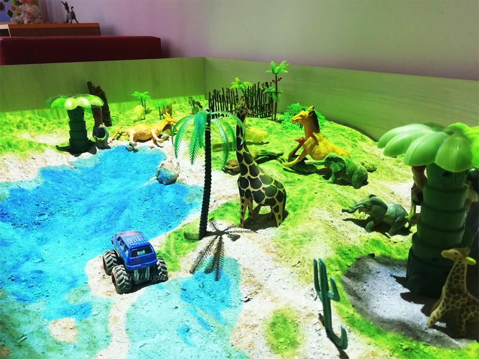 interactive equipment for schools