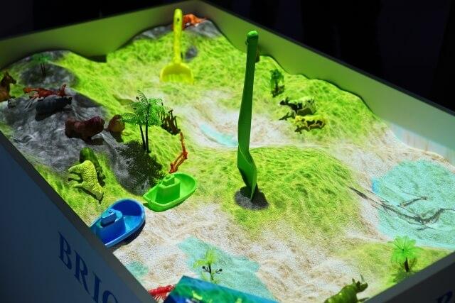 Украина купить оборудование для песочной терапии