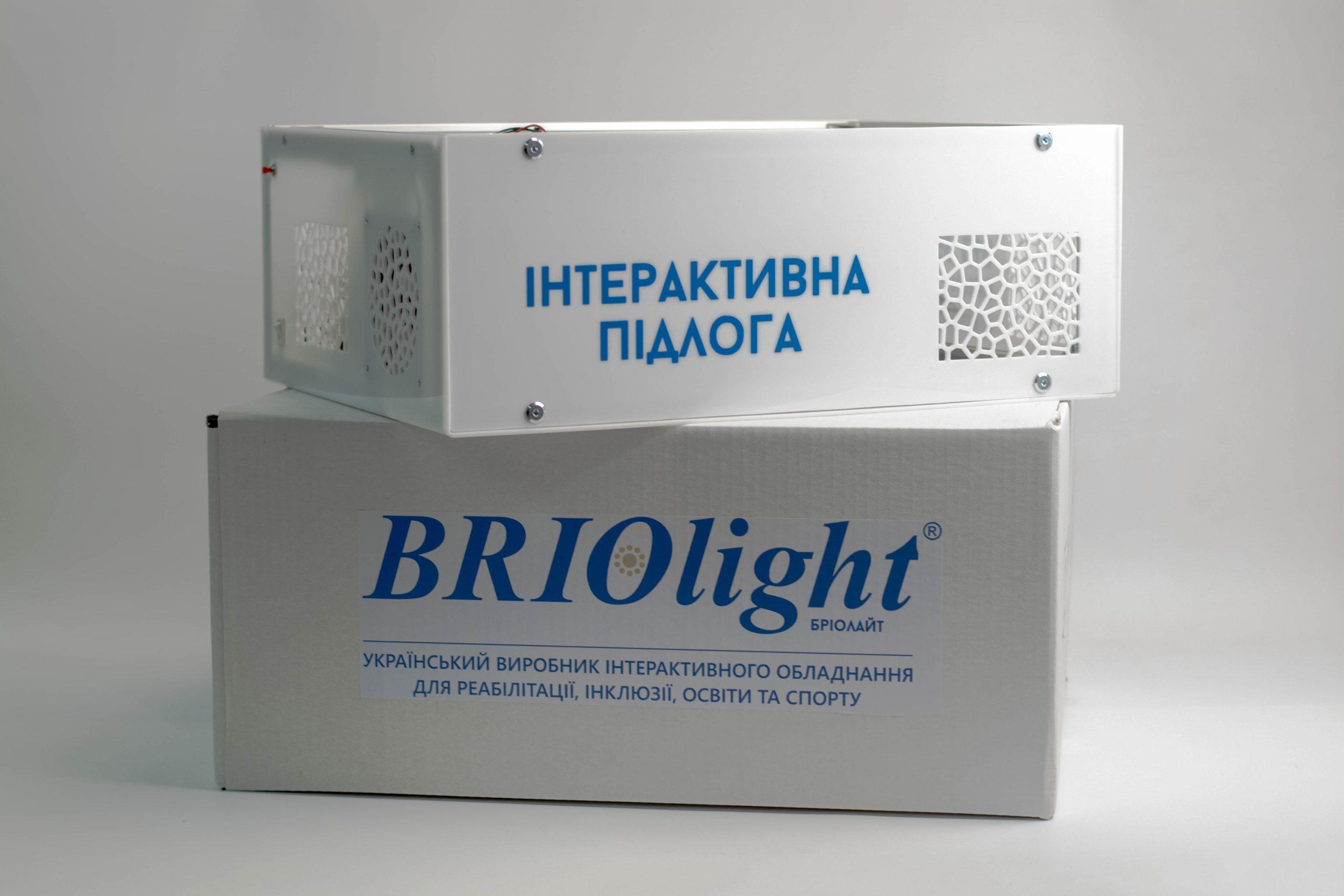 Interactive equipment