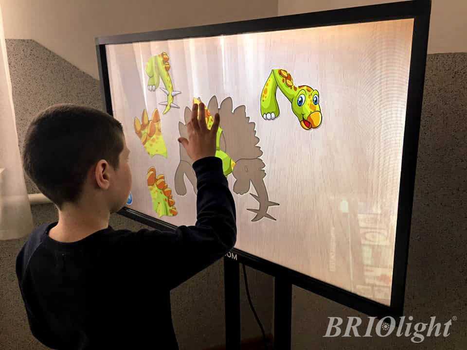 Interactive technologies for a psychologist