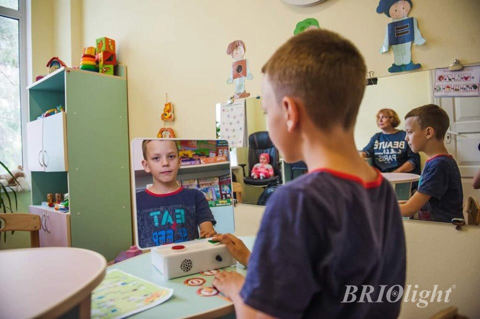 equipment for speech therapists to buy