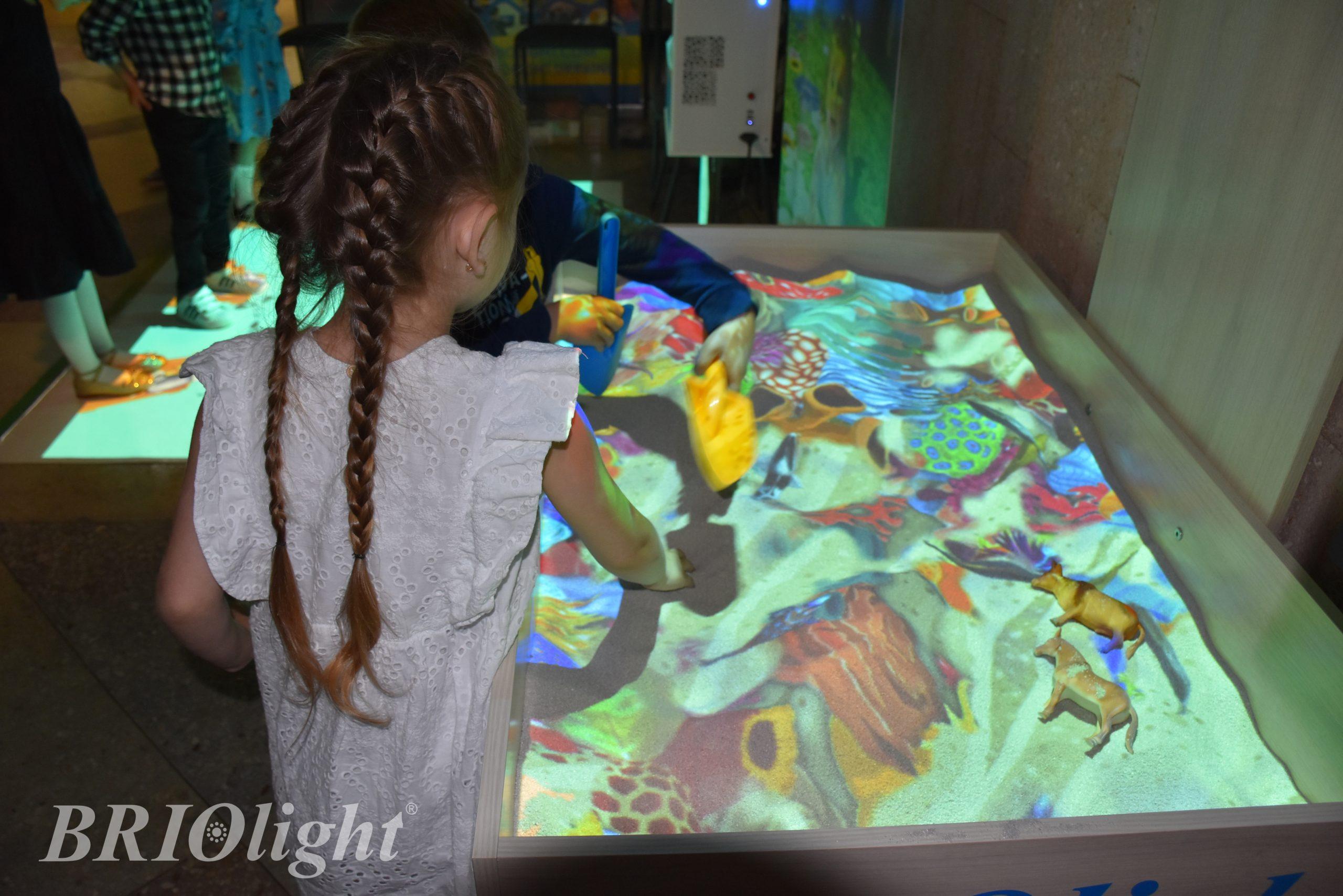 Інтерактивні технології для вихователя